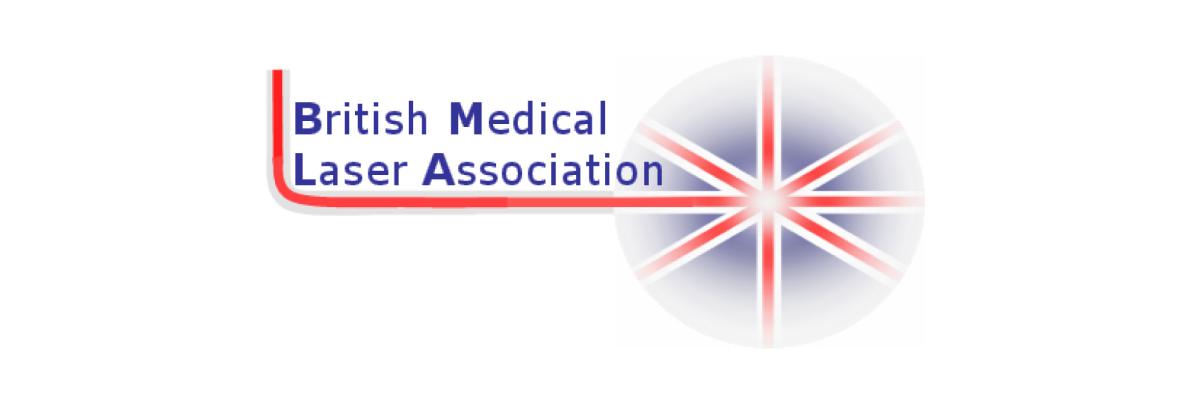 British Medical Laser Association Logo