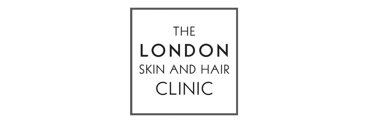 London Hair & Skin Clinic London Holborn Logo
