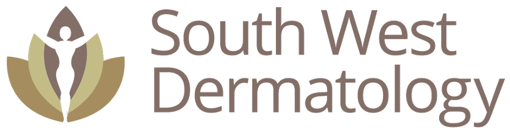 South West Dermatology - Exeter, Devon & Bristol skincare experts Logo