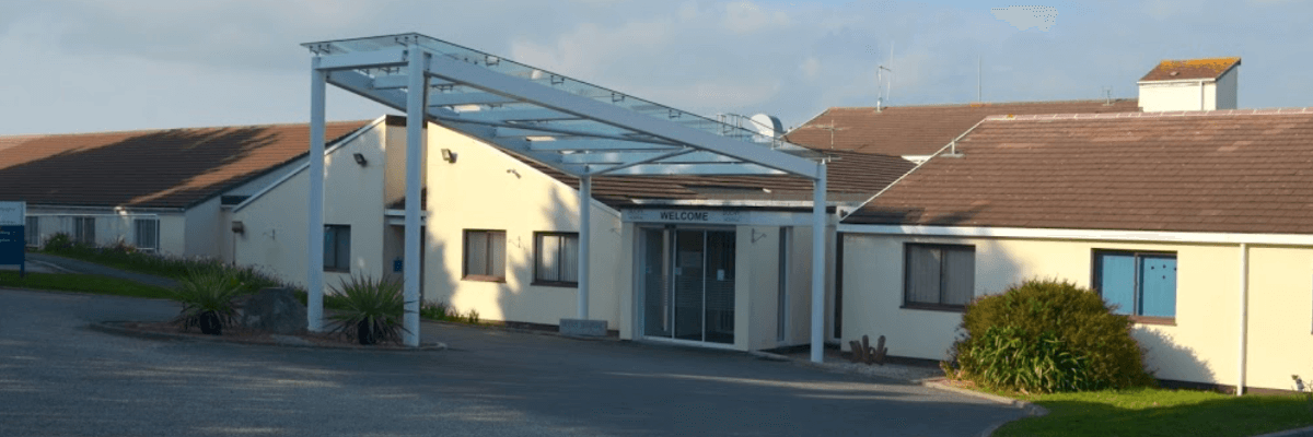 Tony Downs Dermatology appointments at Duchy Hospital Cornwall in Truro
