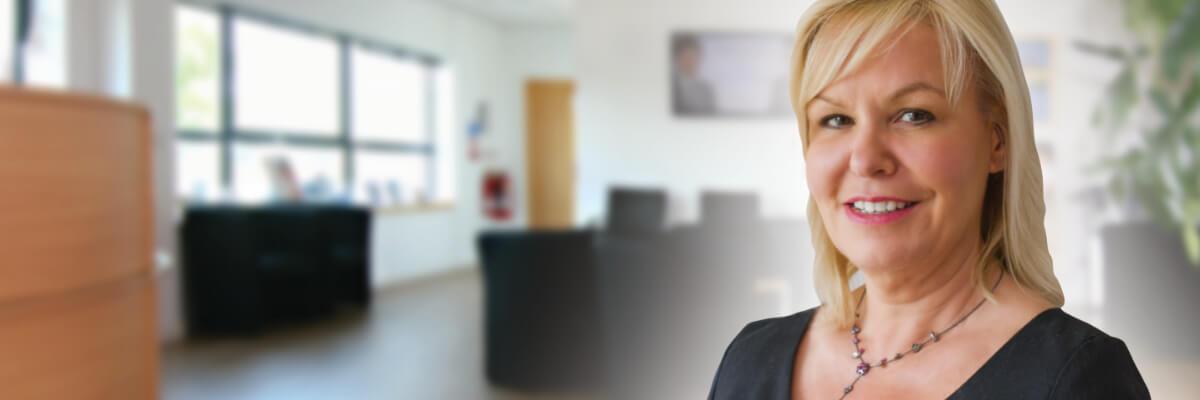 South West Dermatology Toni Moore Medical Secretary at Exeter Medical