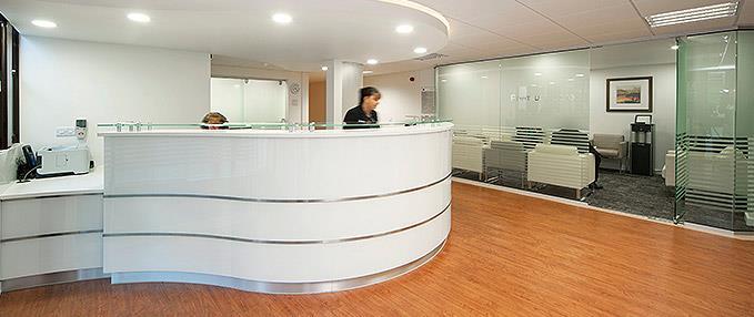 Cornwall Dermatology services At Duchy Hospital